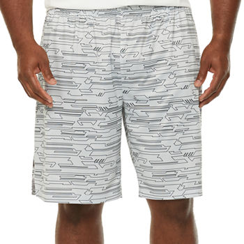 The Foundry Big & Tall Supply Co. Mens Pull-On Short