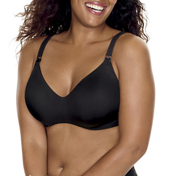 Playtex Pure Comfort Shaping Foam Wirefree Nursing Bra-Us3015