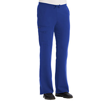 Jockey® 2246 Women's Tie-Waist 4-Pocket Scrub Pants