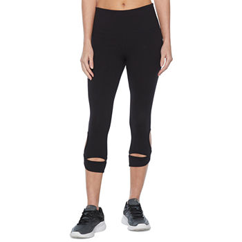 Xersion Studio High Rise Workout Capris