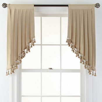 Swag Valances For Window Jcpenney