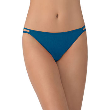 f864e7d1192 Vanity Fair Blue Panties for Women - JCPenney