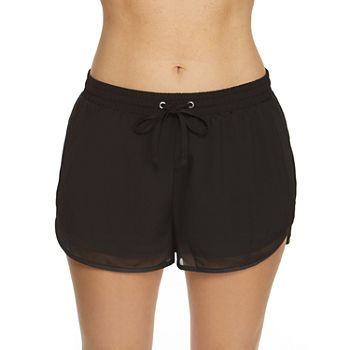 11ea62f0560c3 Misses Size Swim Shorts Swimsuits   Cover-ups for Women - JCPenney