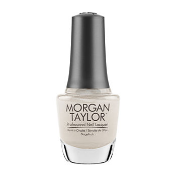 Morgan Taylor Dancin' In The Sunlight Nail Polish