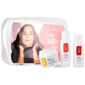Better Not Younger Way Better Hair Minis Discovery Kit