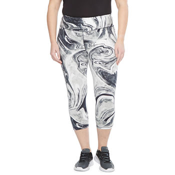Xersion Studio Plus Workout Capris