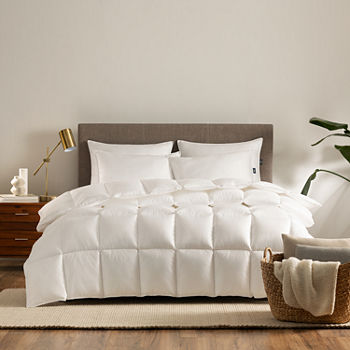 Serta Down Illusion Extra Warmth Down Alternative Comforter