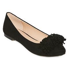 GC Shoes Blossom Womens Ballet Flats