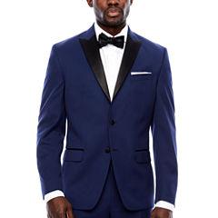 Collection by Michael Strahan Satin Peak Tuxedo Jacket