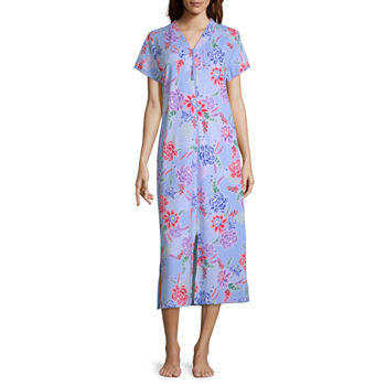 5365607bddee36 Collette By Miss Elaine Pajamas & Robes for Women - JCPenney