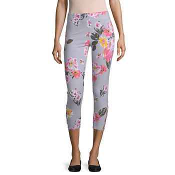 a32bf616534ab Casual Leggings for Women - JCPenney