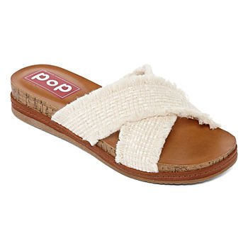8b51df619d055 Pop Juniors  Sandals   Flip Flops for Shoes - JCPenney