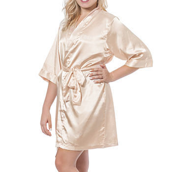 Misses Size Satin Pajamas   Robes for Women - JCPenney 4b74ad7d7