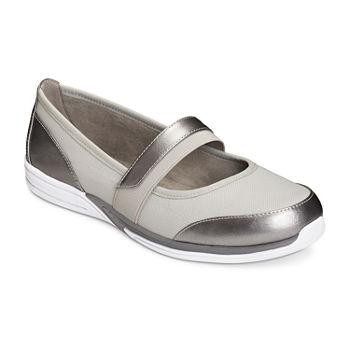 d2d553860fbc A2 by Aerosoles Womens Parchment Slip-On Shoe Round Toe. Add To Cart. Few  Left