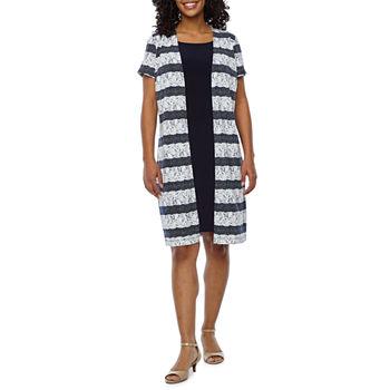 00da5b41cbe Petites Size Dresses for Women - JCPenney