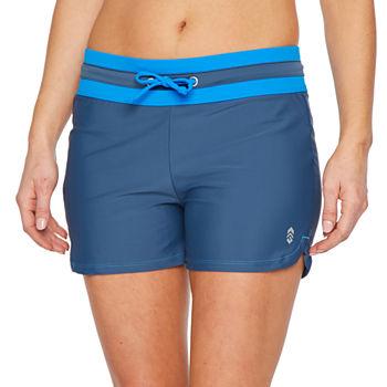 1998d733b5 Drawstring Waist Swimsuit Bottoms Swimsuits & Cover-ups for Women ...