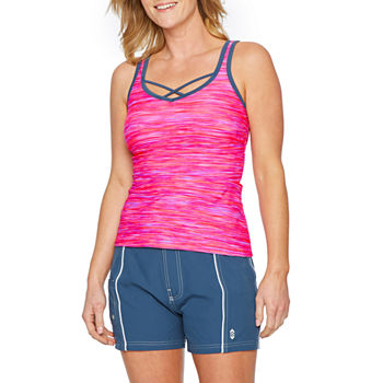 428eea82be1 Women Swim Shorts Swimsuits for Shops - JCPenney
