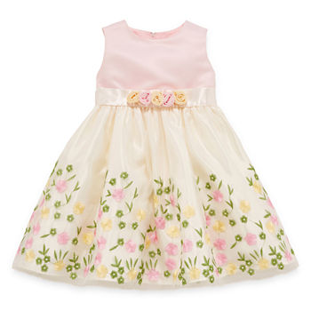 1060aed37 Dresses Girls 2t-5t for Kids - JCPenney