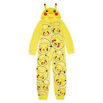 14c2b454b25a Boys Pokemon Pajamas for Kids - JCPenney