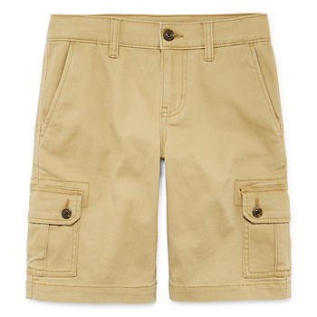 f644cd59d9 Shorts Boys 8-20 for Kids - JCPenney
