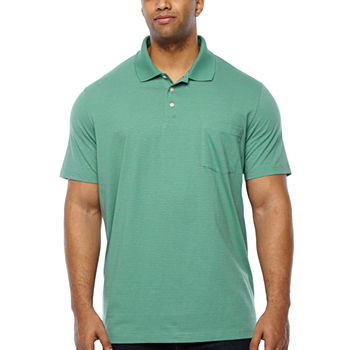 bf706cb7 Polo Shirts for Men, Mens Polo Shirts - JCPenney