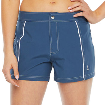 Free Country Womens Swim Shorts