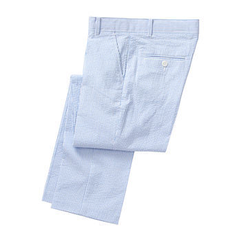 IZOD Little & Big Seersucker Suit Pants