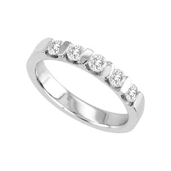 modern bride wedding engagement jewelry - Dolphin Wedding Rings