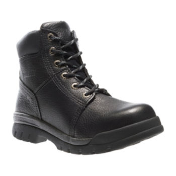 Mens Boots Chukkas Leather Dress Boots For Men Jcpenney