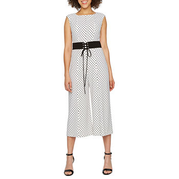 c67d08d9af9 Women White Jumpsuits   Rompers for Women - JCPenney