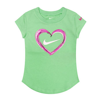 7f49fbdbd Nike Toddler 2t-5t Shirts & Tees for Kids - JCPenney