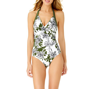 750bd3fc30c One Piece Swimsuits Swimsuits & Cover-ups for Women - JCPenney