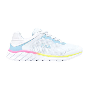 Fila Memory Core Callibration 21 Womens Running Shoes