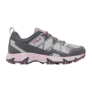 Fila At Peake 22 Trail Womens Walking Shoes
