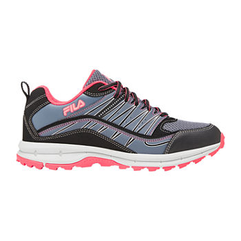 Fila Evergrand 21 Trail Womens Walking Shoes