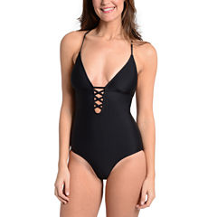 Fleetstreet Collection One Piece Swimsuit