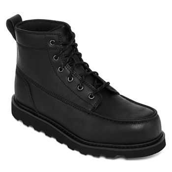 bccf8a8e9173d0 Work Shoes   Work Boots for Men - JCPenney