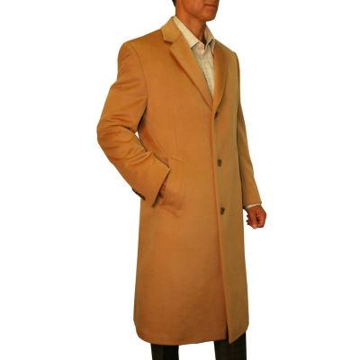 Ankle Length Overcoat