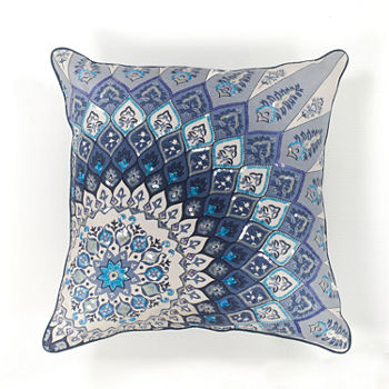 Throw Pillows Pillows Throws For The Home JCPenney Delectable Beekman Home Decorative Pillow