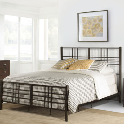Innovative Bed Frame With Headboard Model