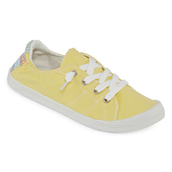 eb71c2d48919 Yellow All Women s Shoes for Shoes - JCPenney