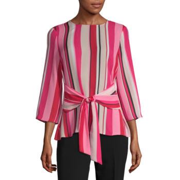 Worthington Blouses For Women Jcpenney