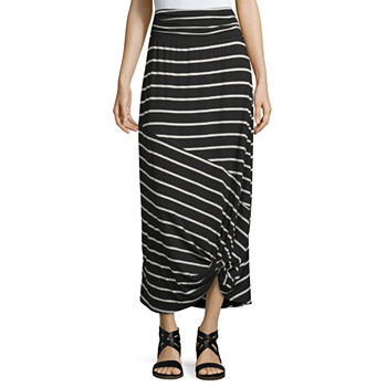 74afd5bf0e CLEARANCE Black Skirts for Women - JCPenney