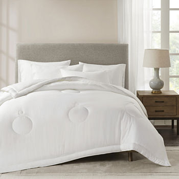 Sleep Philosophy Comfie Down Alternative Comforter