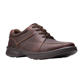 Clarks Mens Bradley Oxford Shoes