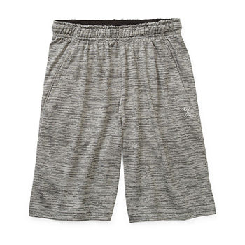 Xersion Everair Little & Big Boys Adjustable Waist Basketball Short