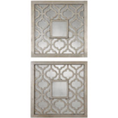 Wall Mirror Sets mirror sets, wall mirror sets - jcpenney