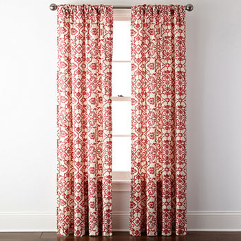 CLEARANCE Curtains & Drapes for Window - JCPenney