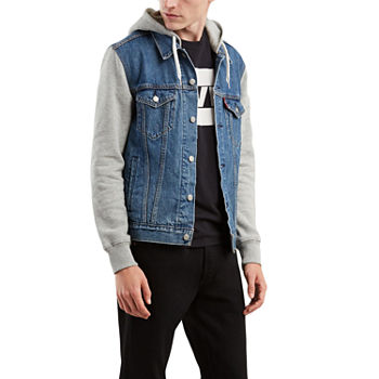 f4bd30028 Levi's Coats & Jackets for Men - JCPenney