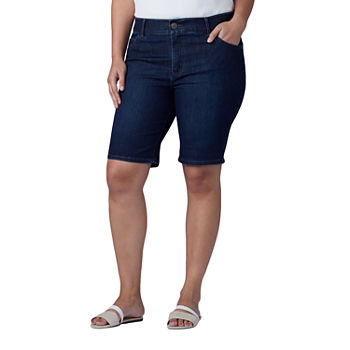 570cd9e061 Lee Bermuda Shorts for Women - JCPenney